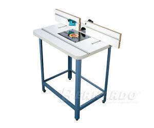 Table de fraisage universelle pour d fonceuse queue de 6 12 7 mm ebay - Table de fraisage ...