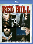 Red Hill (Blu-ray Disc, 2011)