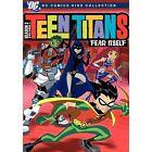 Teen Titans - Season 2: Vol. 1 (DVD, 2005)