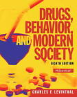 Drugs, Behavior, and Modern Society by Charles F. Levinthal (Paperback, 2013)