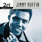 Jimmy Ruffin - 20th Century Masters - The Millennium Collection (The Best of , 2003)