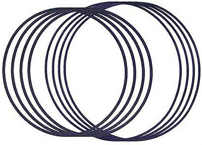 Atkins Rotary Viton Oil O-ring Set For The Mazda Rotary Engine 1970 To 2011
