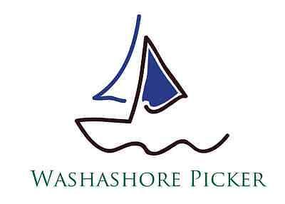 Washashore Picker