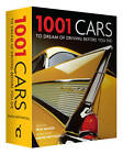 1001 Cars to Dream of Driving Before You Die by Cassell Illustrated, Simon Heptinsall (Paperback, 2012)