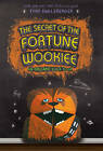 The Secret of the Fortune Wookie: Bk. 3 by Tom Angleberger (Hardback, 2012)