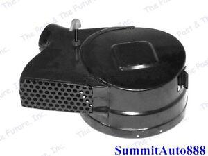 Chevy Pickup Pu Truck Heater Box W O Heater Core Round