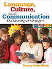 Language, Culture, and Communication by Nancy Bonvillain (Paperback, 2013)