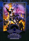 Captain Power and the Soldiers of the Future: The Complete Series (DVD, 2011, 4-Disc Set)