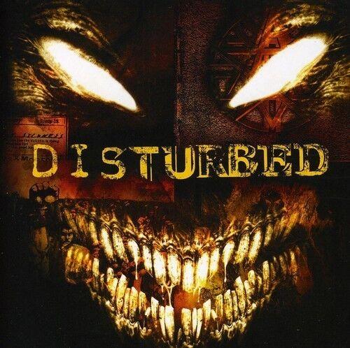 Disturbed: Asylum By Disturbed (Nu-Metal) (CD, Apr-2010, Warner Bros