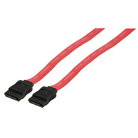 SATA kabel 0,5 m Serial ATA 3.0 data kabel, SATA cable 50 Cm