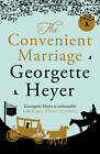 The Convenient Marriage by Georgette Heyer (Paperback, 2013)