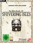 The Elder Scrolls IV - Oblivion: Shivering Isles (PC, 2009, Jewelcase)