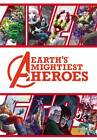 Avengers: Earth's Mightiest Heroes Ultimate Collection by Joe Casey (Paperback, 2012)