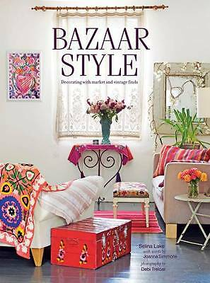 Bazaar Style by Selina Lake (Paperback, 2013)