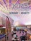 Physics for Scientists and Engineers with Modern Physics by Raymond A Serway, John W Jewett (Hardback, 2013)