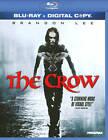 The Crow (Blu-ray/DVD, 2011, 2-Disc Set, Includes Digital Copy)