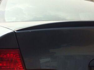 Toyota avalon 2005 2012 05 06 07 08 09 10 trunk lip for 180sx window louvers