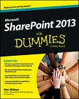 SharePoint 2013 For Dummies by Ken Withee (Paperback, 2013)
