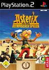 Asterix bei den Olympischen Spielen (Sony PlayStation 2, 2009, DVD-Box)
