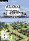 Camping-Manager 2012 (PC, 2012, DVD-Box)