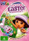 Dora The Explorer- Dora's Easter Adventure (DVD, 2013)