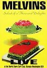 Melvins - Salad Of A Thousand Delights (DVD, 2004)