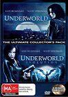 Underworld  / Underworld Evolution (DVD, 2006, 2-Disc Set)