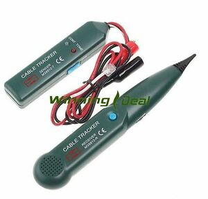 PortableTelephone-Phone-Network-Cable-Wire-Line-RJ-Tracker-Toner-Tester-w-Bag