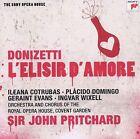 Gaetano Donizetti - L'Elisir d'Amore (Complete, 2009)