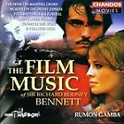 BBC Philharmonic Orchestra - Film Music of Sir Richard Rodney Bennett (Original Soundtrack/Film Score, 2000)