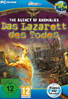 The Agency Of Anomalies: Das Lazarett des Todes (PC, 2012, DVD-Box)