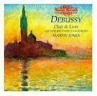 Claude Debussy - Debussy: Clair de Lune and other Piano Favourites (2004)