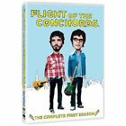 Flight of the Conchords: The Complete First Season (DVD, 2007, 2-Disc Set)