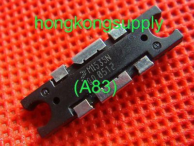 5PC M1535 MRF1535 M1535N MRF1535N RF Power Transistor Motorola IC (A83) LI