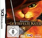Der gestiefelte Kater (Nintendo DS, 2011)