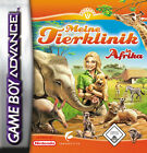 Meine Tierklinik in Afrika (Nintendo Game Boy Advance, 2006)