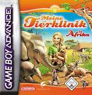 Meine Tierklinik in Afrika (Nintendo Game Boy Advance, 2006)