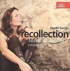 Franz Joseph Haydn - Recollection: Haydn Songs (2009)