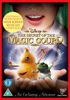 The Secret Of The Magic Gourd (DVD, 2009)