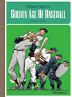Willard Mullin's Golden Age of Baseball: Drawings 1934-1972 by Hal Brock, Michael Powers, Willard Mullins (Hardback, 2013)