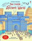 See Inside the Ancient World by Rob Lloyd Jones (Hardback, 2012)