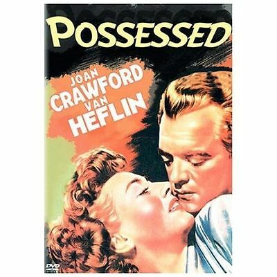 Possessed (DVD, 2005)