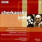 Tchaikovsky: Piano Concerto No. 1; Mussorgsky; Pictures at an Exhibition (2004)
