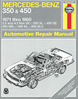 Repair Manual Haynes 63030