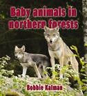 Baby Animals in Northern Forests by Bobbie Kalman (Paperback, 2013)