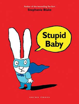 Stupid Baby-ExLibrary