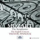 Wolfgang Amadeus Mozart - Mozart: The Symphonies [Box Set] (2002)
