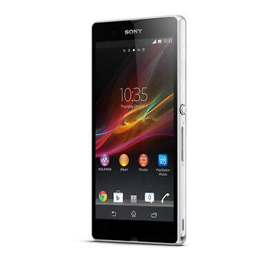 Sony  Xperia Z - 16 GB - White - Smartphone