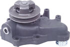Engine Water Pump-Water Pump Cardone 59-8203 Reman