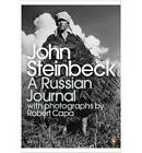 A Russian Journal by John Steinbeck (Paperback, 2001)